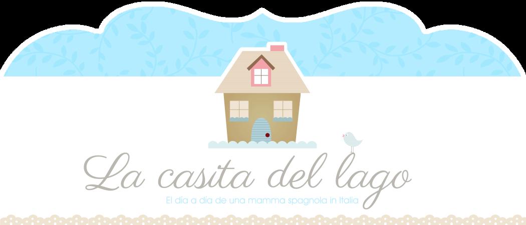 La casita del lago