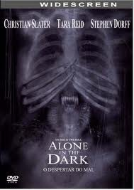 Alone in the Dark – O Despertar do Mal Dublado