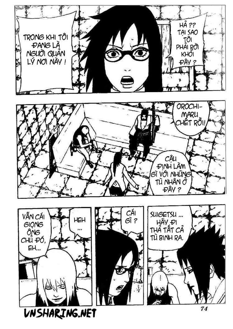 Naruto - Chapter 348 - Pic 8