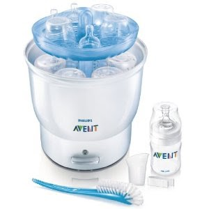 Baby Amp Toddler Products Review Philips Avent Iq24