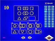 Kiểm tra IQ, chơi game vui trí tuệ hay