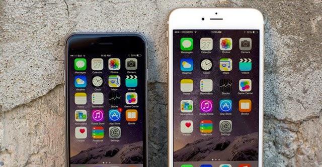 iPhone 6 sẽ bán ra tại Việt Nam từ 14/11