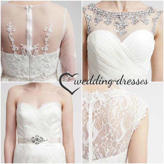 wedding dresses online su zalando