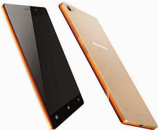Review Harga dan Spesifikasi Lenovo Vibe X2
