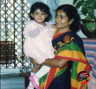Actress Samantha Childhood Photos And Family Pictures | Telugu ...