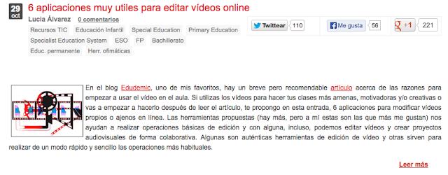 http://www.educacontic.es/blog/6-aplicaciones-muy-utiles-para-editar-videos-online