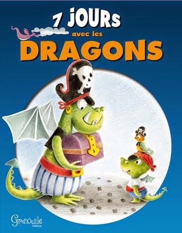 7 jours avec les dragons