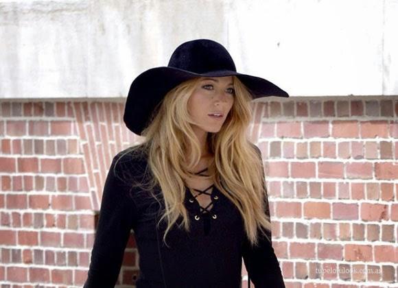 look pelo 2014 sombreros