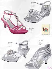 calzado chicas