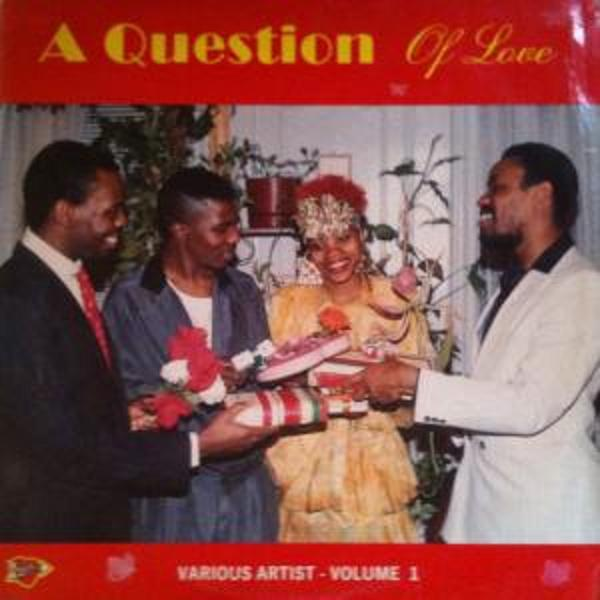 A Question Of Love Vol 1 (gyasi)1989