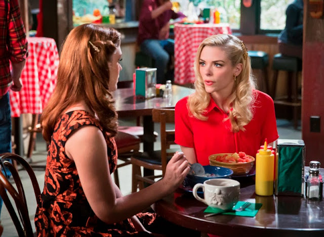 Hart of Dixie - Episode 3.21 - Stuck - Review
