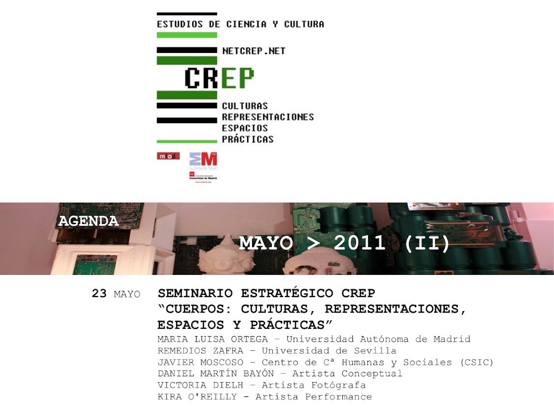 SEMINARIO ESTRATÉGICO CREP