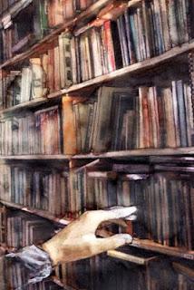 La biblioteca de mis amigos