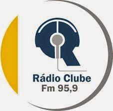 Rádio Clube FM 95,9 Vitória da Conquista BA