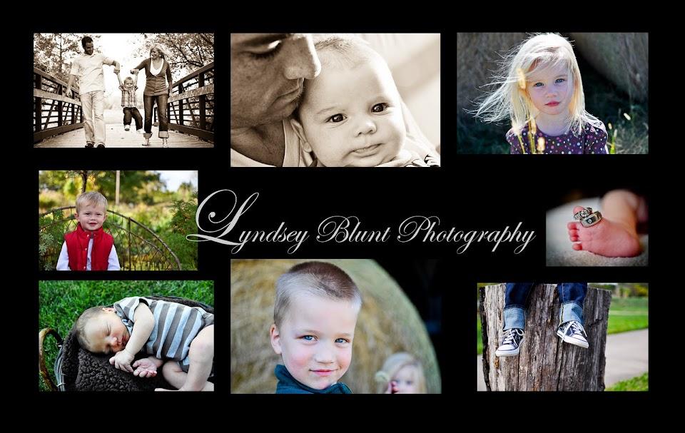 Lyndsey Blunt Photography