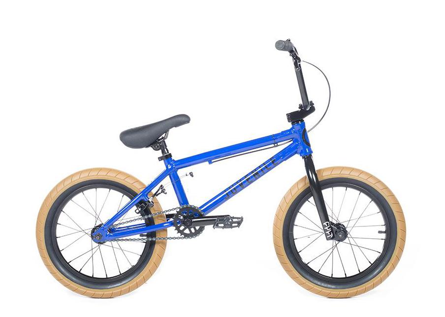 "Bicicleta CULT Juvenile 16"" $1'250.000"