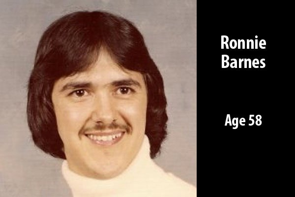 Remembering Ronnie