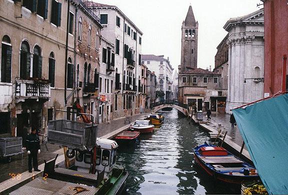 Изображение по теме: отдых в Венеции