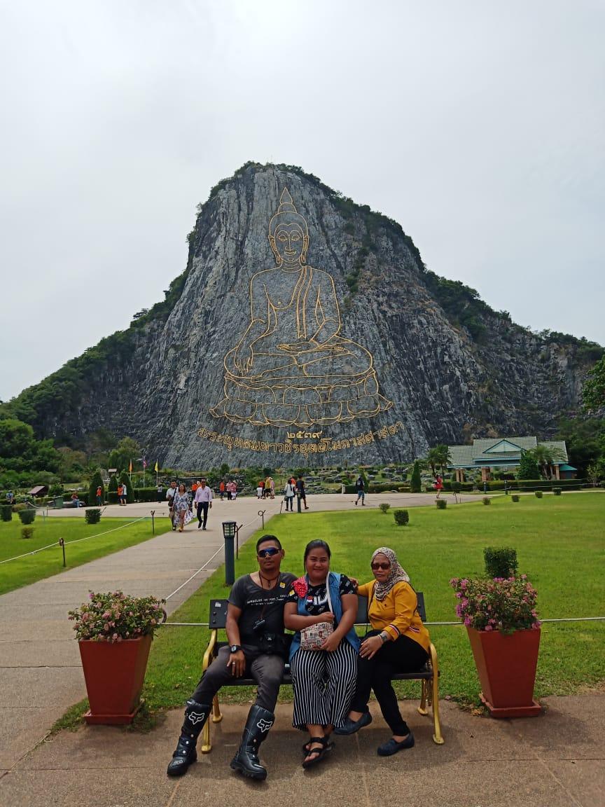 BANGKOK PATTAYA SIC 06 - 09 NOV 2018