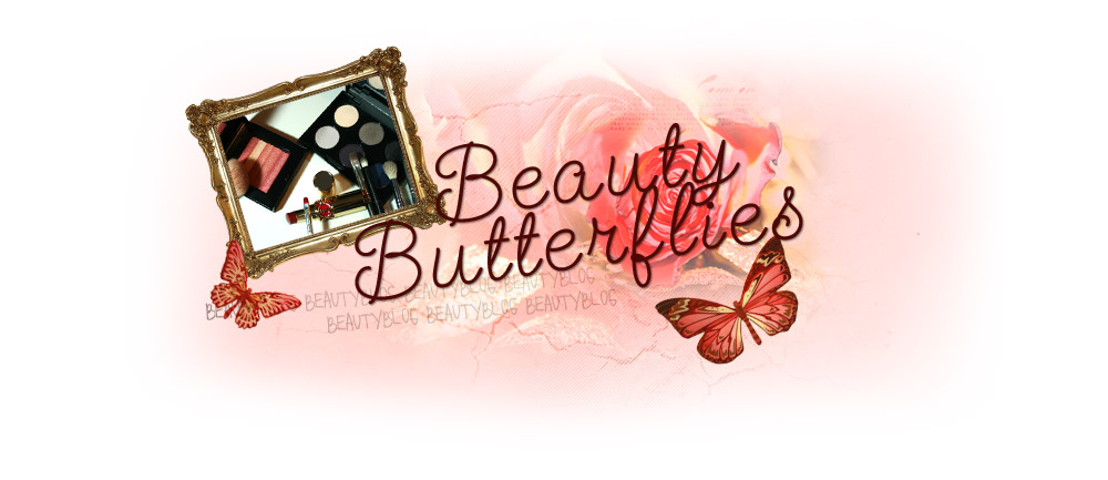 Beauty Butterflies