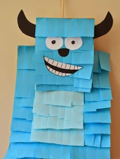 http://manualidadesreciclables.com/15975/como-hacer-pinata-de-monsters-inc