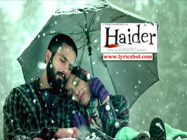 Gulon Mein Rang Bhare Haider