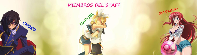 """narubl"" -Devorando Anime-"