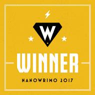 NaNoWriMo NOVEMBRE 2017