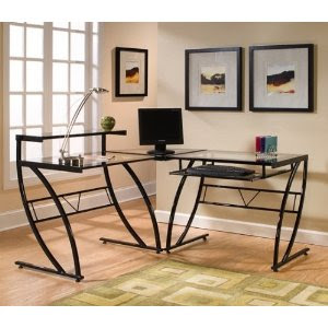 Computer Desk,Office,Furniture