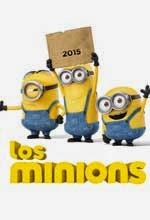 Los Minions La Pelicula 2015