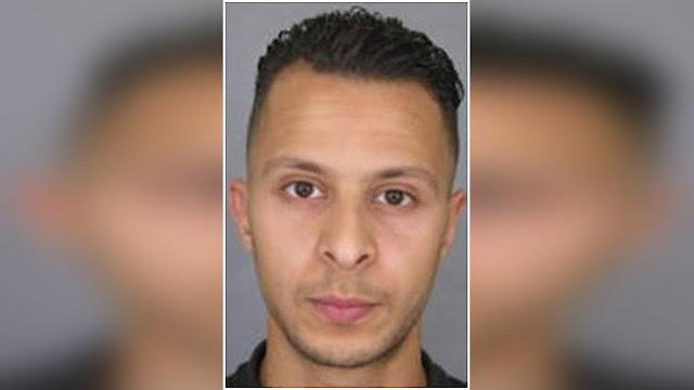 Salah Abdeslam tenta fugir da Bélgica para a Síria