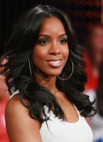Singer Kelly Rowland always gives good weave…..I think that her hair ...