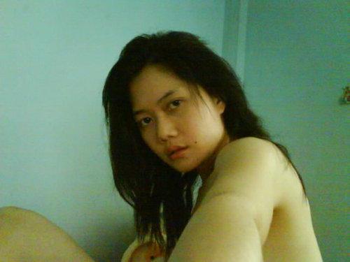 Model myanmar naked #12