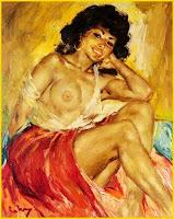 Charles Roka, πορτρέτα από την συλλογή Gypsy girls