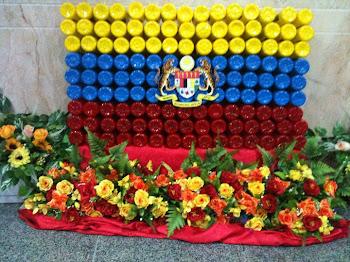 Salam Hari Wilayah 2011
