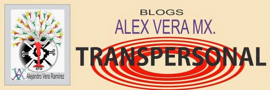Psicología Y Psicoterapia TRANSPERSONAL AlexVeraMx