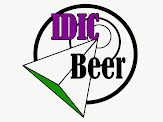 IDICBeer Logo...
