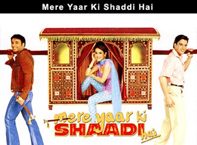 Mere Yaar Ki Shaddi Hai Free Download Shaadi Song Which Was The Best Wedding In Bollywood Cinema This Movie Directed By Sanjay