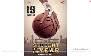Student Of The Year WideScreen HD Wallpaper