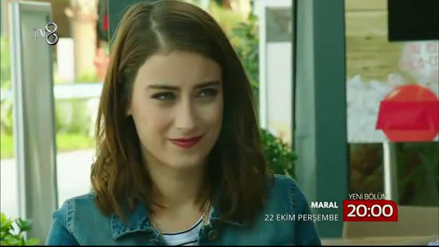 مسلسل مارال Maral الجزء الثاني إعلان الحلقة 4 مترجم إلى العربية