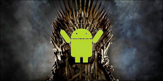 Android Game of Thrones