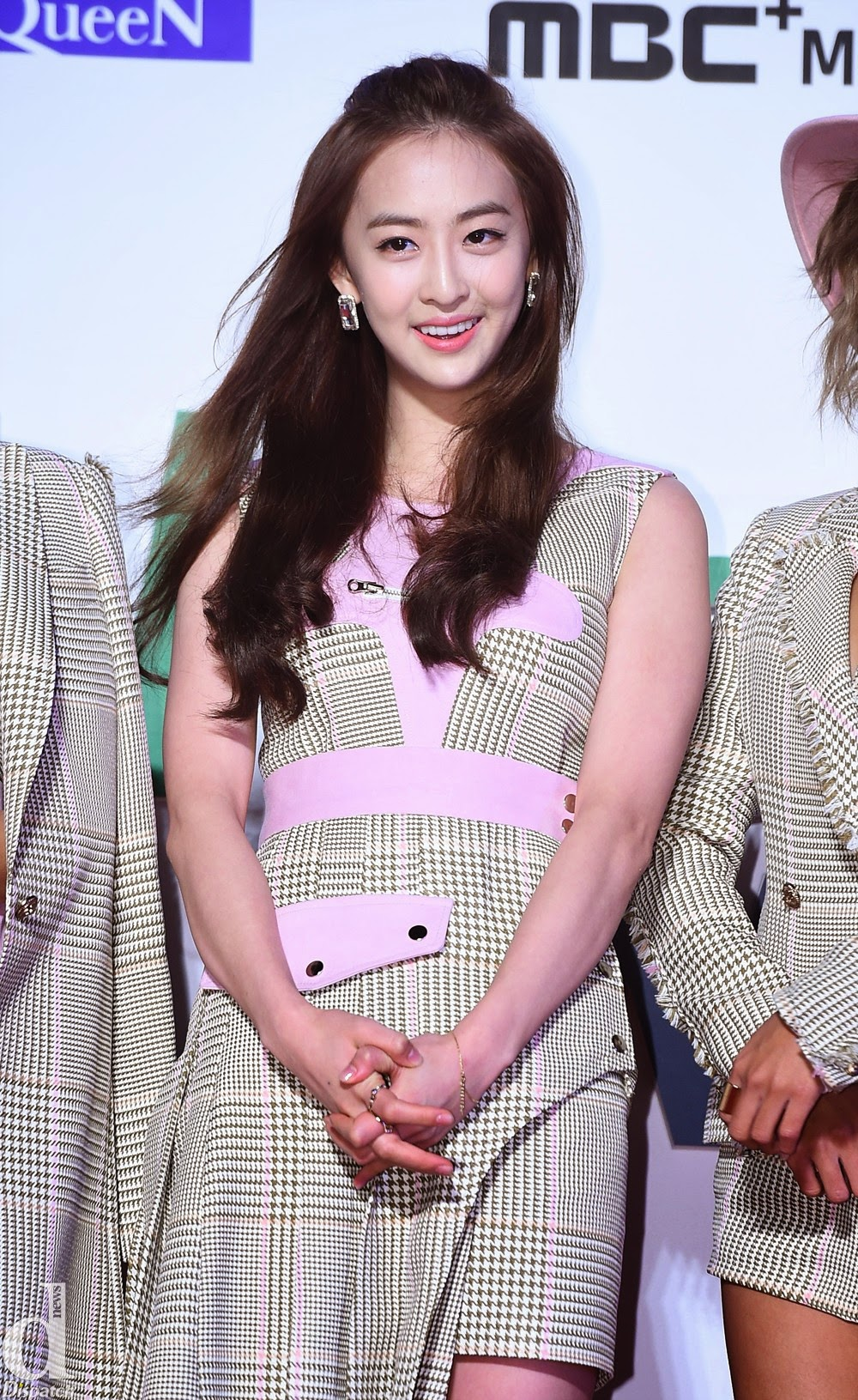 Dasom 2014 Melon Music Awards