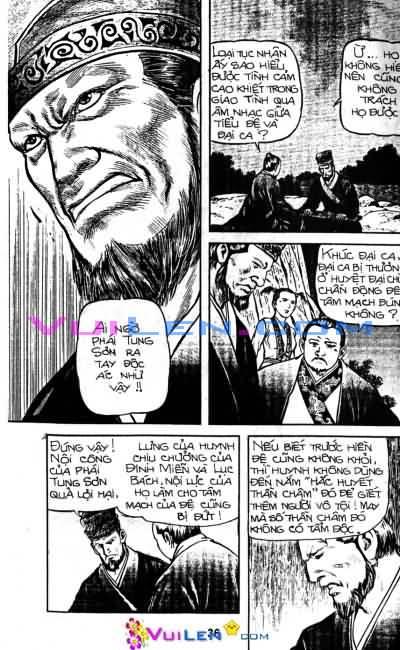 TruyenHay.Com - Ảnh 34 - Tiếu Ngạo Giang Hồ Chapter 22