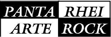 PANTA RHEI-ARTE ROCK