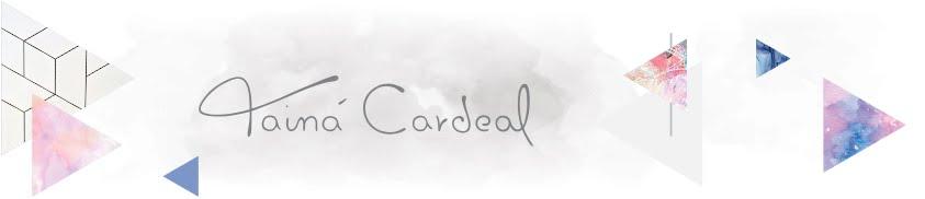 Tainá Cardeal