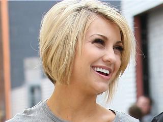 Chelsea Kane Haircut