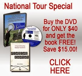 National Tour Special