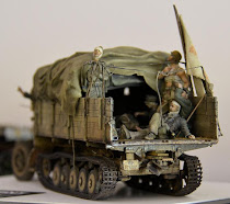 Euro Militaire 2012 Pt.III - Military Vehicles