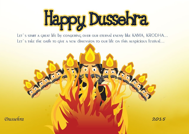 Top Ideas For Happy Dussehra 2015 Celebration : Dussehra Festival Celebration Ideas at Home