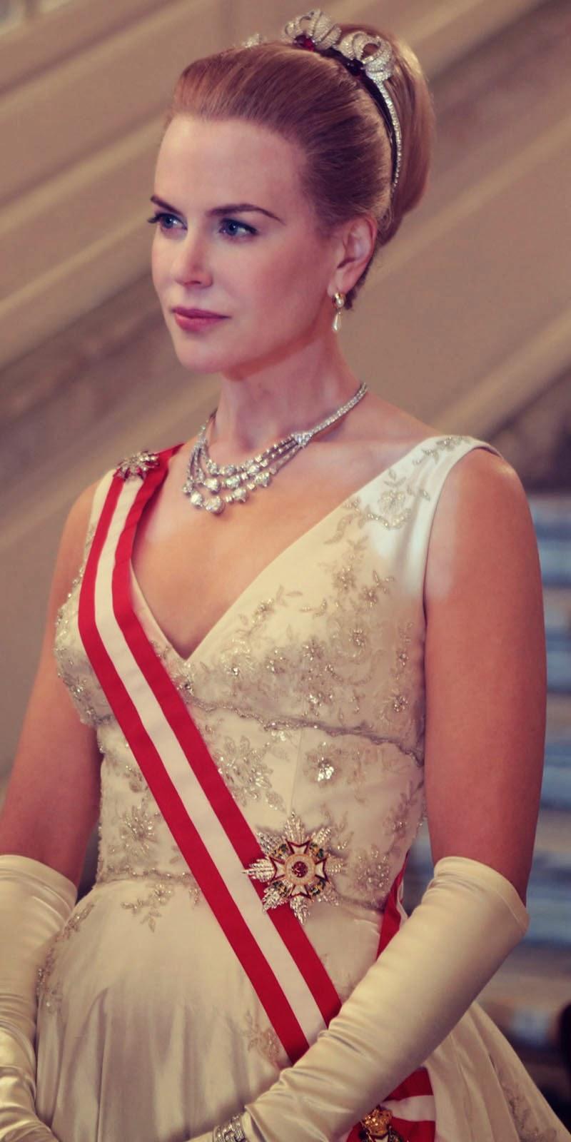 Nicole Kidman (Grace of Monaco)